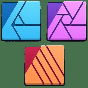 Affinity Design Software