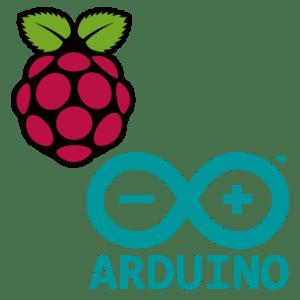 Raspberry Pi and Arduino